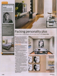 Home Magazine Daily Telegraph_1